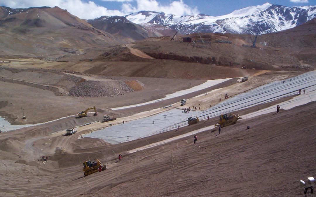 Proyecto  minero Veladero